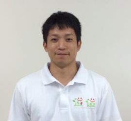 崎濱盛道先生