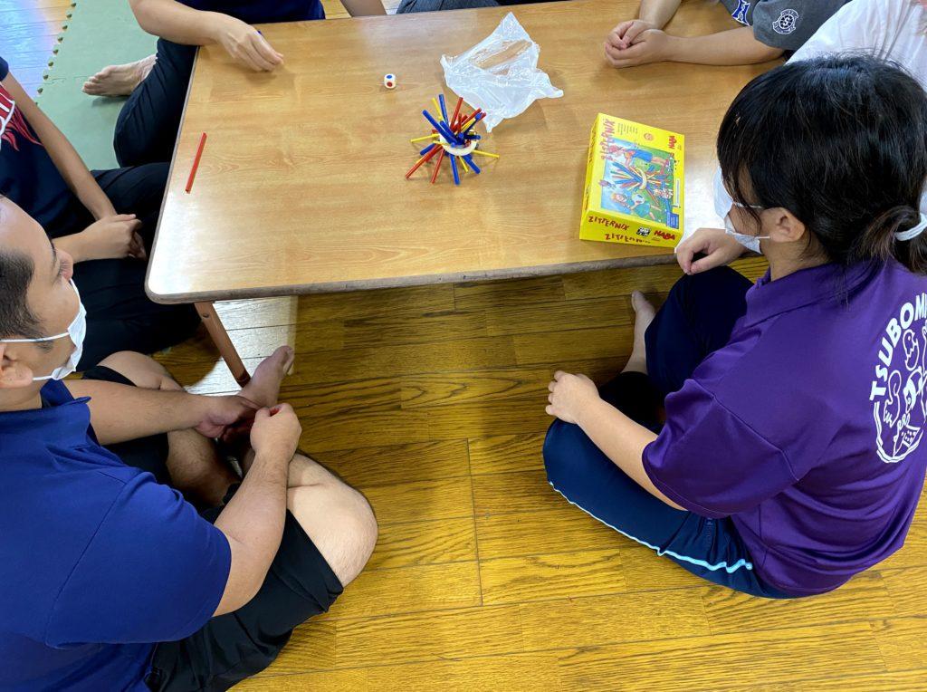 学童の環境と動線を考える